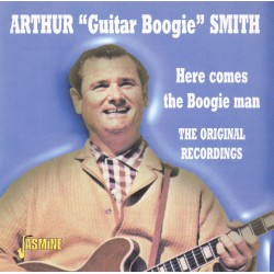 Arthur 'GUITAR BOOGIE'...