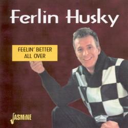 Ferlin HUSKY - Feelin'...