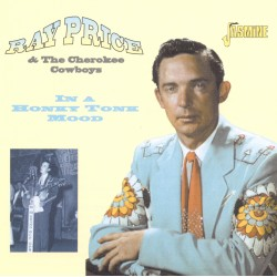Ray PRICE & The Cherokee...