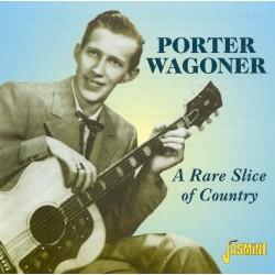 Porter WAGONER - A Rare...
