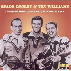 Spade COOLEY w. Tex...