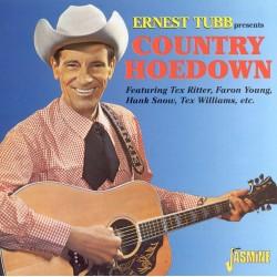 Ernest TUBB Presents -...
