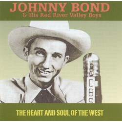 Johnny BOND & His Red River...