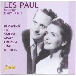 Les PAUL feat. Mary FORD -...