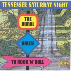 Various Artists - Tennessee...