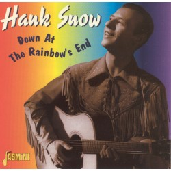 Hank SNOW - Down At The...