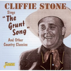Cliffie STONE - Sings 'The...
