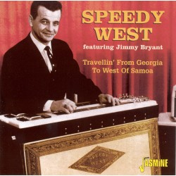 Speedy WEST & Jimmy BRYANT...