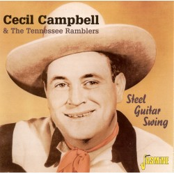Cecil CAMPBELL & Tennessee...