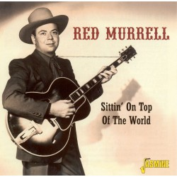 Red MURRELL - Sittin' On...
