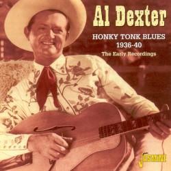 Al DEXTER - Honky Tonk...