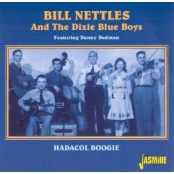 Bill NETTLES & His Dixie...