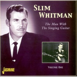 Slim WHITMAN - The Man with...