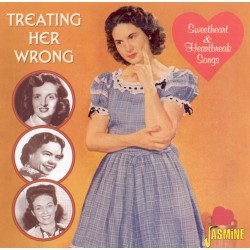 Various Artists - Treating...