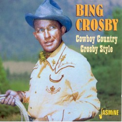 Bing CROSBY - Cowboy...