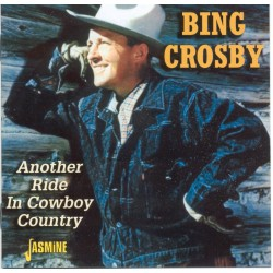 Bing CROSBY - Another Ride...