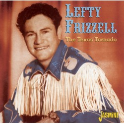 Lefty FRIZZELL - The Texas...