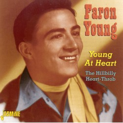 Faron YOUNG - Young At...