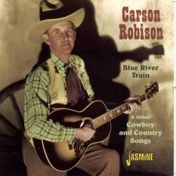 Carson ROBISON - Blue River...