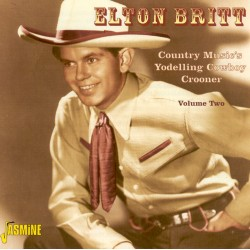 Elton BRITT - Country...