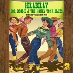 Various Artists - Hillbilly...