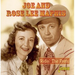 Joe and Rose Lee MAPHIS -...
