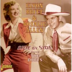 Elton BRITT & Rosalie ALLEN...