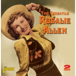 Rosalie ALLEN - The...