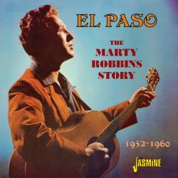 Marty ROBBINS - El Paso......