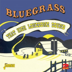 Various Artists - Bluegrass...