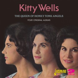 Kitty WELLS - The Queen of...