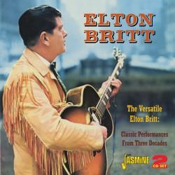 Elton BRITT - The Versatile...