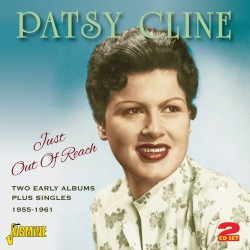 Patsy CLINE - Just Out of...