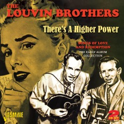 The LOUVIN BROTHERS -...