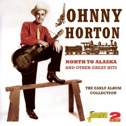 Johnny HORTON - North to...