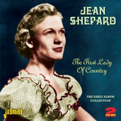 Jean SHEPARD - The First...
