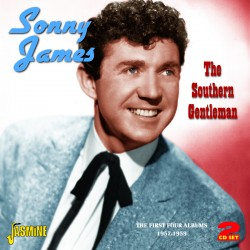 Sonny JAMES - The Southern...