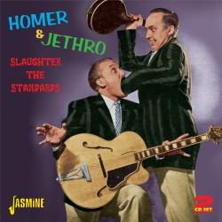 HOMER & JETHRO - Slaughter...
