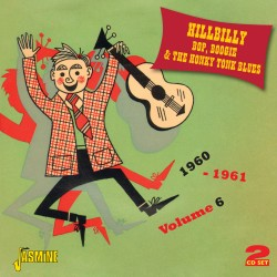 Various Artists - Hillbilly...
