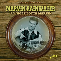Marvin RAINWATER - A Whole...