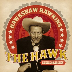 Hawkshaw HAWKINS - The Hawk...