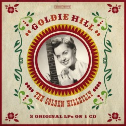 Goldie HILL - The Golden...