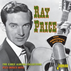 Ray PRICE - The Original...