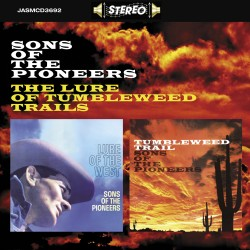 SONS OF THE PIONEERS - The...