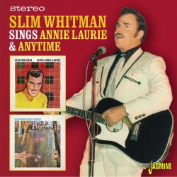 Slim WHITMAN - Sings Annie...