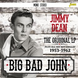 Jimmy DEAN  - Big Bad John...