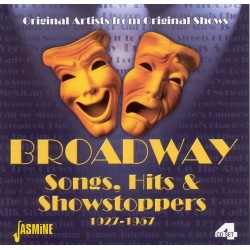Various Artists - Broadway...