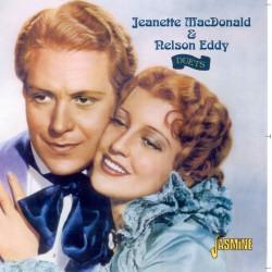 Jeanette MacDONALD & Nelson...