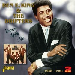 Ben E KING & The Drifters -...