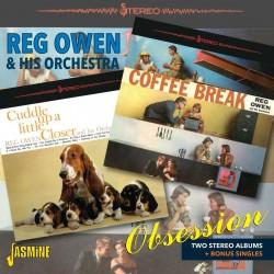Reg OWEN & His Orchestra -...
